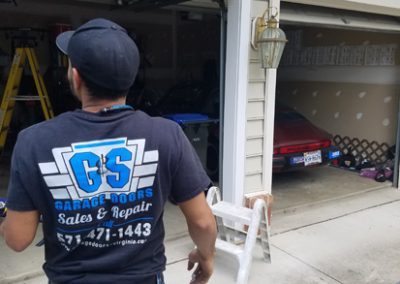 Joel - G&S Garage Doors, Inc.