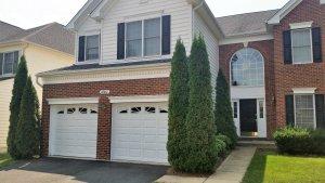 Garage Door Company NOVA GS Home