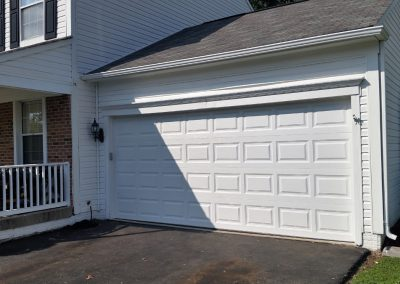 Garage Door Repair 2 (After)