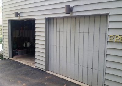 Garage Door Repair 3 (Before)