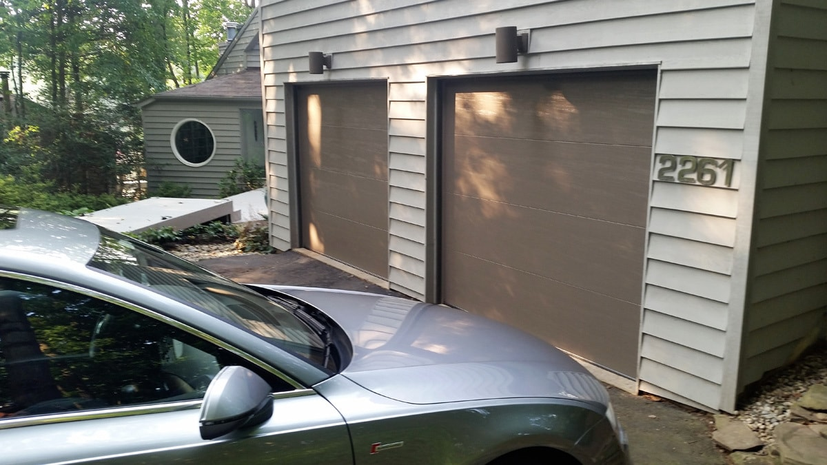 Garage Door Repair 3C (After)