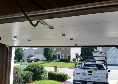 Garage Door Repair 4 (After)