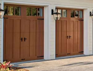 Garage Door Services and Products Company northern Virginia