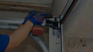 Garage Door Repair Service Company Northern VA