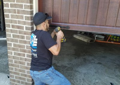 Joel - Garage Door Repair