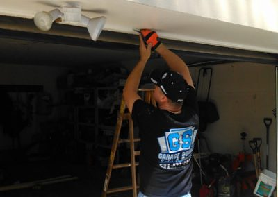 Steven Gauthier Sr - Garage Door Repair