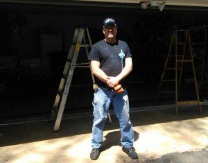 Steven Gauthier Sr G&S Garage Doors Inc Owner