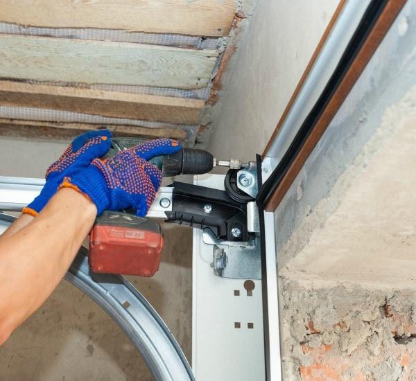 vienna garage door repair