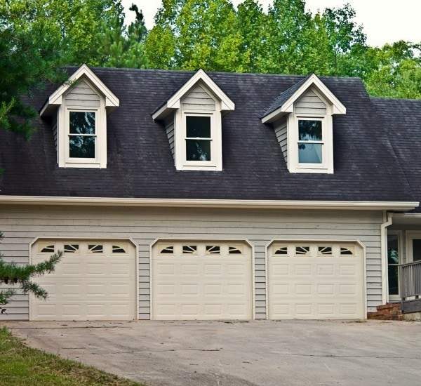 gainesville garage door repair