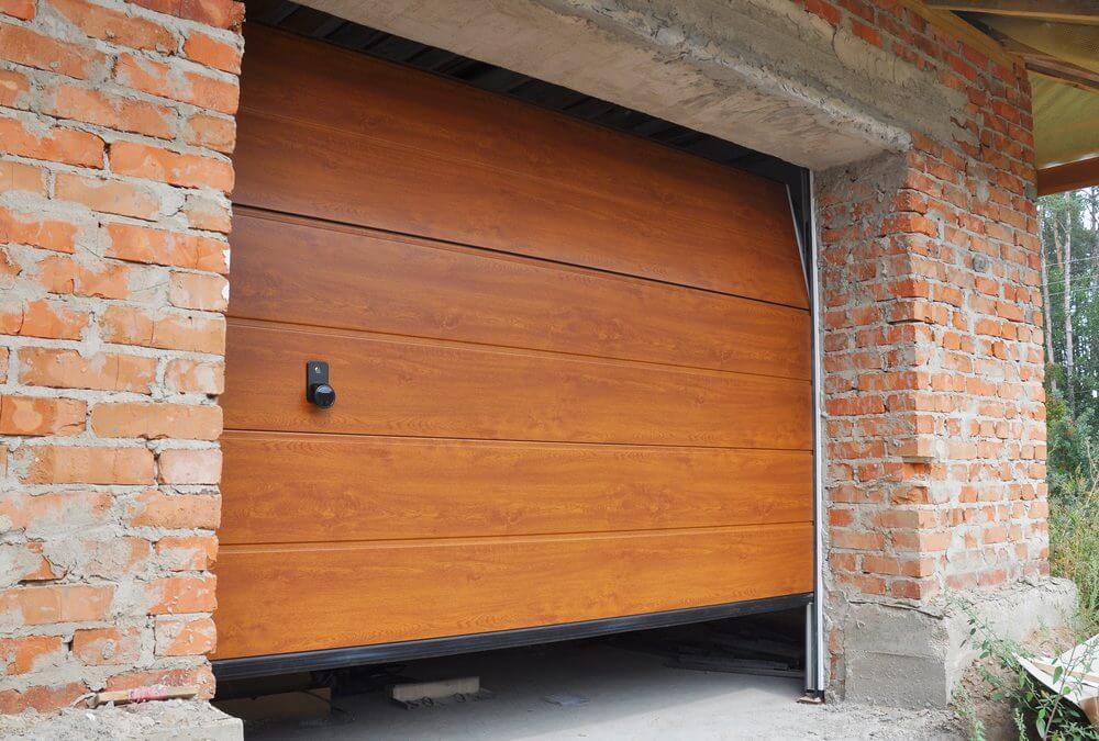 5 Reasons A Garage Door Won't Open In Cold Weather