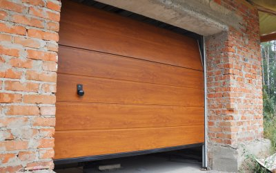 The First Line of Defense: The Many Different Types of Garage Door Seals