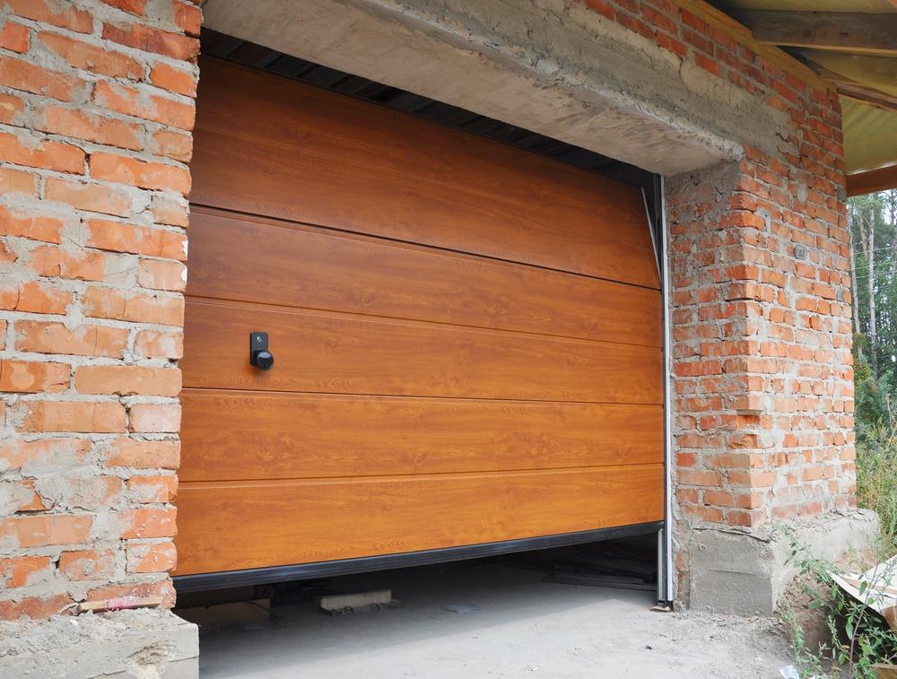 Guide To Different Types Of Garage Door Seals G S Garage Doors