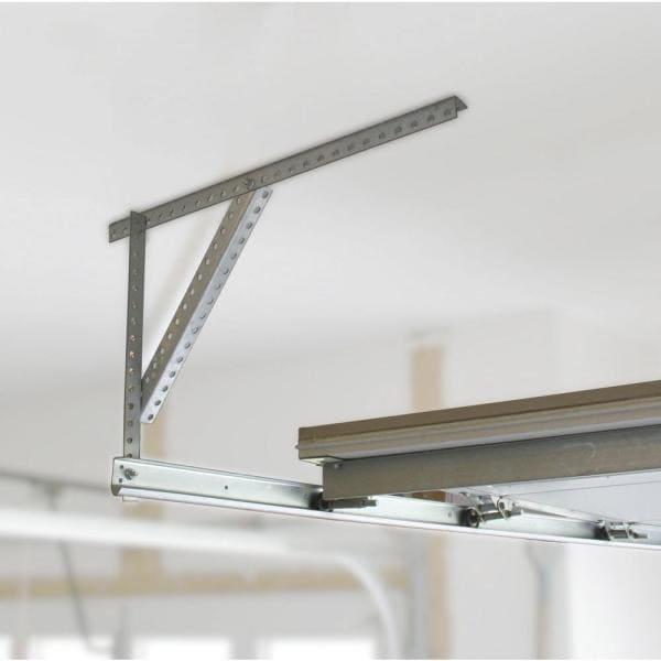 Hanger kit g s garage doors for Rear garage door