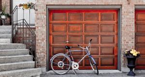garage door diy