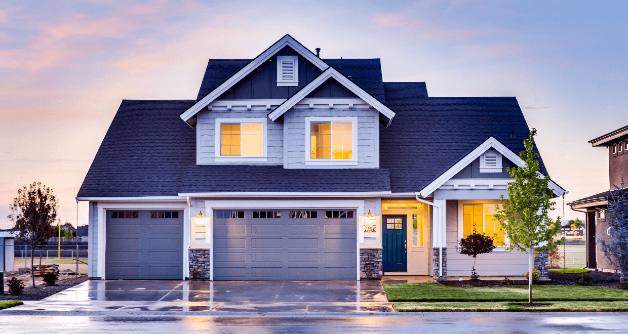 Types of Garage Door Seals
