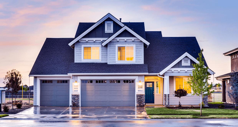 Types of Garage Door Seals