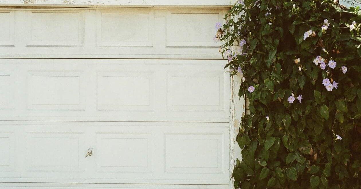 Door Closed Garage 1 G Amp S Garage Doors
