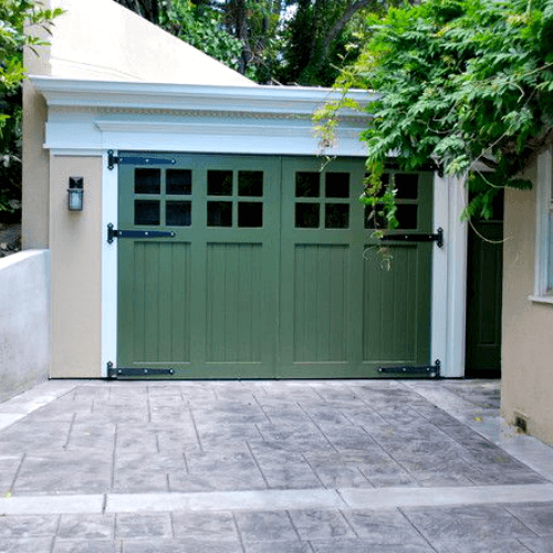 Garage Door Color Ideas on Garage Door Colors Ideas  id=35194