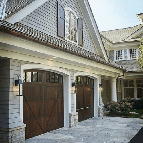 Garage Door Color Ideas on Garage Door Colors Ideas  id=46352