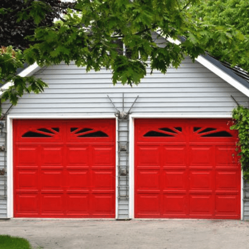 Garage Door Color Ideas on Garage Door Colors Ideas  id=73368
