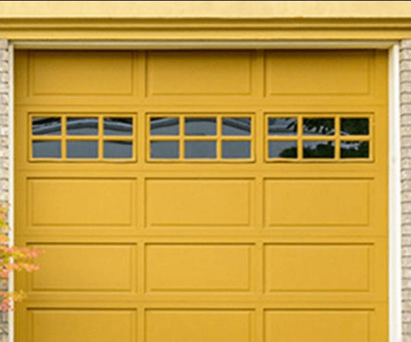 Garage door colors and pictures for Friendly garage door colorado springs