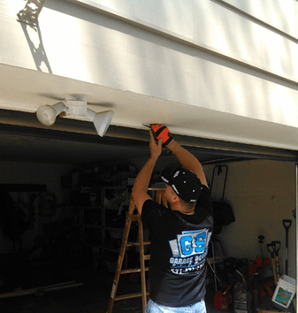Steve Gauthier, G&S Garage Doors, Garage Door Replacement