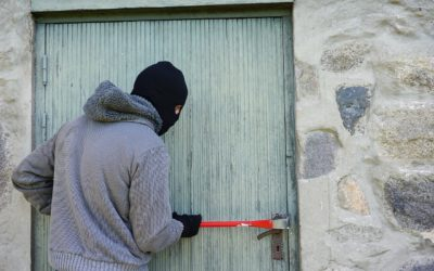 12 Ways to Prevent Garage Break-Ins